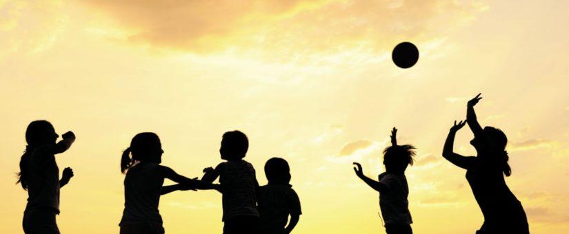 Kinder und die Auswirkungen von COVID19